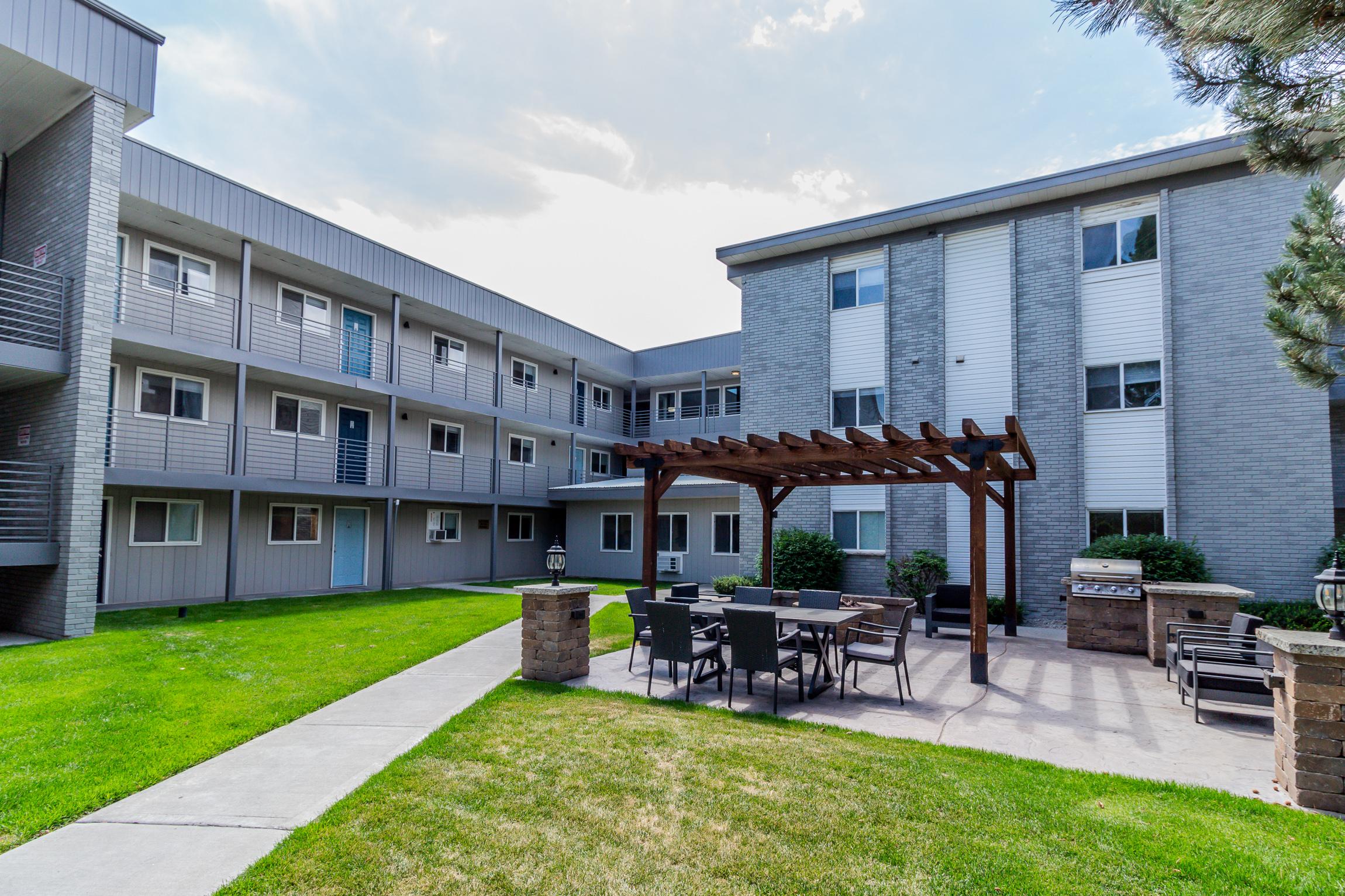 Rexburg Housing Rockland
